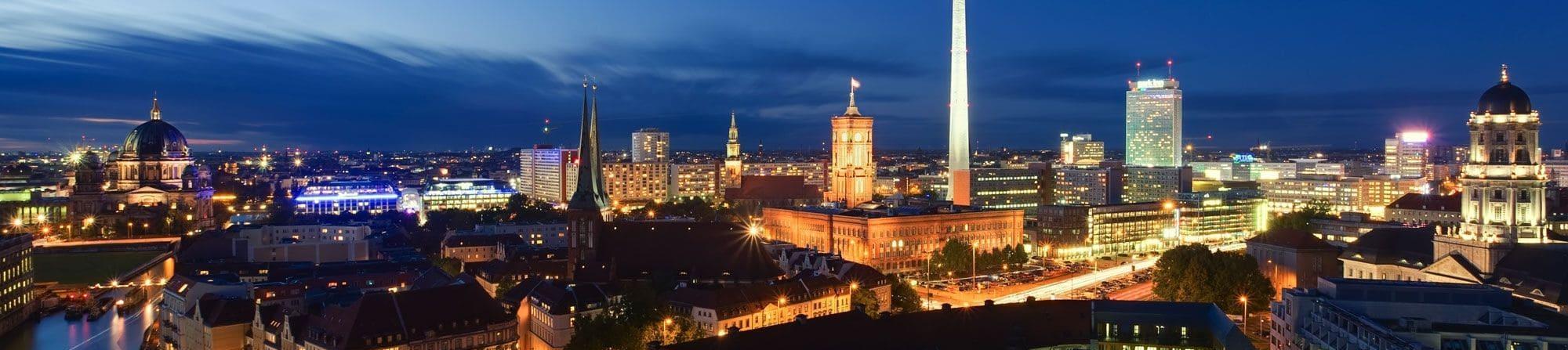 Nachrichten- und Informationstechnik in Dortmund